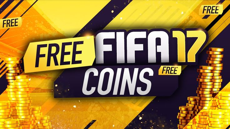 Get now unlimited FIFA coins to your account very fast. You can now get millions of Coins and Points to FIFA 17 on all platforms and devices.