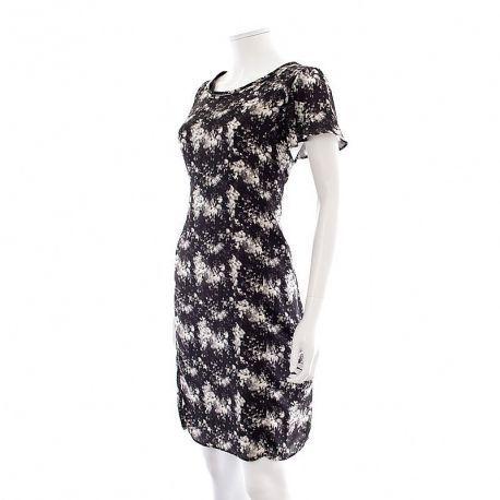 #H&M - état neuf - Taille: 46 à    achetez & vendez vos marques préférées sur notre site : www.entre-copines.be - livraison gratuite dès 45 € d'achats ;)  Que pensez-vous de cet article ? merci pour le repin ;)    #Taille: 46 #fashion #secondhand #clothes #recyclage #greenlifestyle # Bonnes Affaires #grandetaille #bigsize #mode #secondemain #depotvente #friperie #vetements #femmes