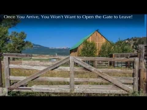 Colorado Mountain Property For Sale Gunnison Colorado Mountain Homes http://www.youtube.com/watch?v=NdxUcvKMnKI