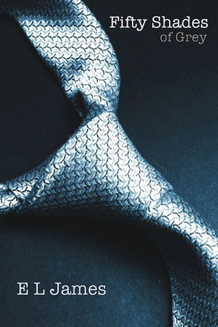 Really worth reading? Judge for yourself. Fifty Shades of Grey : 50