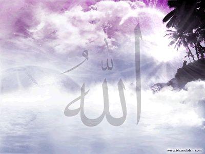 Allah Names Gif Allah's Name Wallpapers