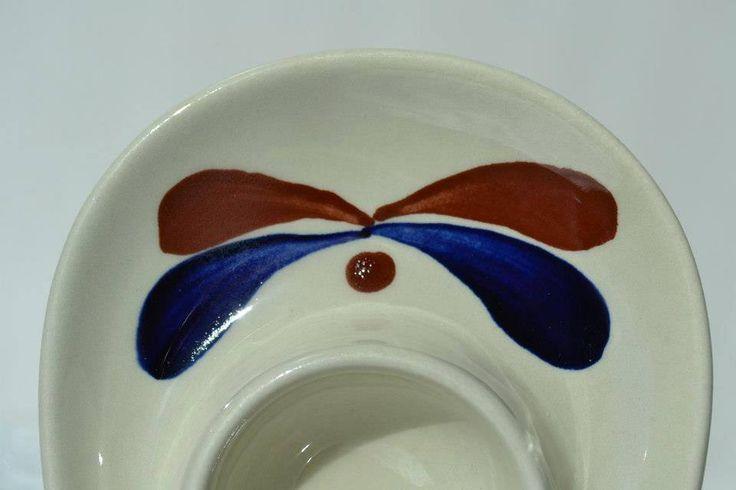 Figgjo Nordfjord eggeglass. Eggcup
