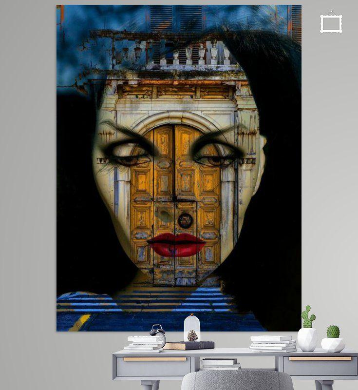 498 best digital art ohmyprints images on pinterest. Black Bedroom Furniture Sets. Home Design Ideas