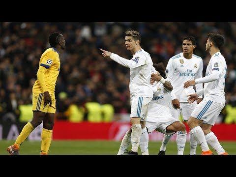 Cristiano Ronaldo Fighting For His Teammates Defending Supporting Them Hd Youtube In 2020 Cristiano Ronaldo Ronaldo Soccer Goal