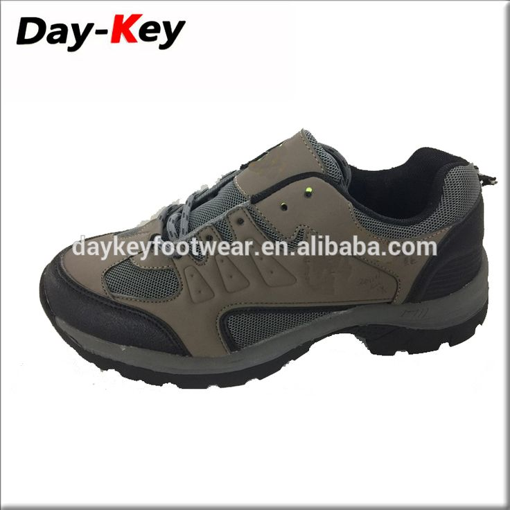 Hill Climbing Woodland Work Boot Safety Shoes In India