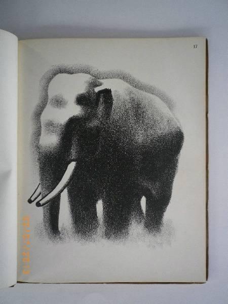 Zoologisk Have, Johs. V. Jensen, Sikker Hansen_3