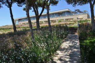 Martinhal Beach Resort & Hotel in Sagres • Algarve, Portugal - Luxus-Resort / Feriendorf für Familien mit versch. App.-Typen und auch Hotelzimmern. 5 Sterne.