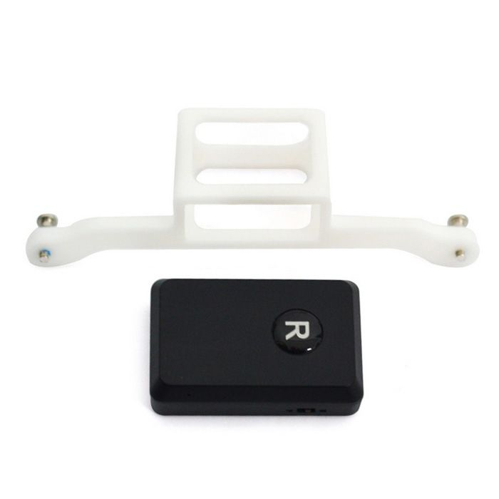 Anti-Lost GPS Flight Recorder Tracker Locator Black Box for DJI Phantom 3 - White + Black. Find the cool gadgets at a incredibly low price with worldwide free shipping here. Anti-Lost GPS Flight Recorder Tracker Locator Black Box for DJI Phantom 3 - White + Black, Other Accessories for R/C Toys, . Tags: #Hobbies #Toys #R/C #Toys #Other #Accessories