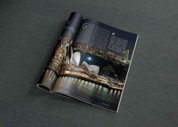 Photorealistic-Magazine-MockUp-2-600 http://teachthetech.com/photorealistic-magazine-mockup/