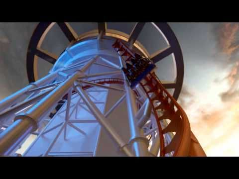 World's tallest roller coaster to open in Orlando - http://rollercoasterhq.net/worlds-tallest-roller-coaster-to-open-in-orlando/