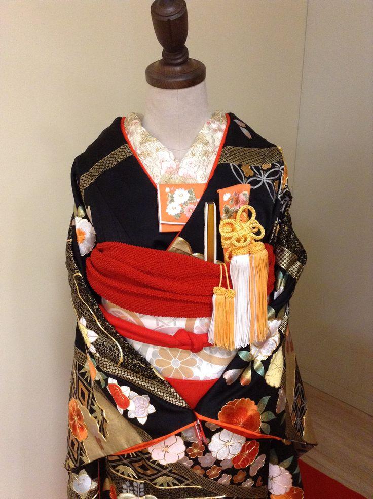『和装小物』グランフロント大阪店/合わせる色によりきもの全体の雰囲気をがらりと変えることができる、和装小物。その意味や由来についてご紹介致します!