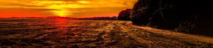 Sundown - Thanks for your visit.