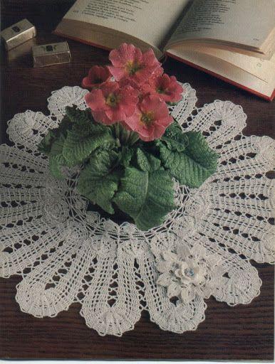 Magic Crochet Nº 45 - Edivana - Picasa Web Albums