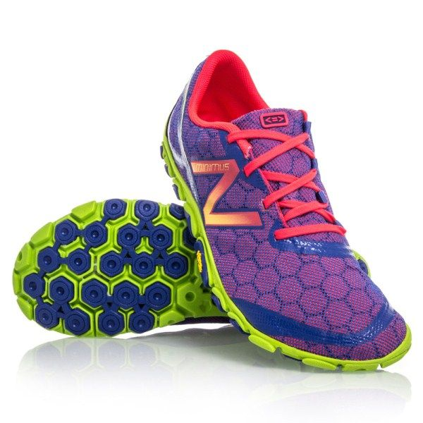 New Balance Minimus Road WR10 - Womens Running Shoes