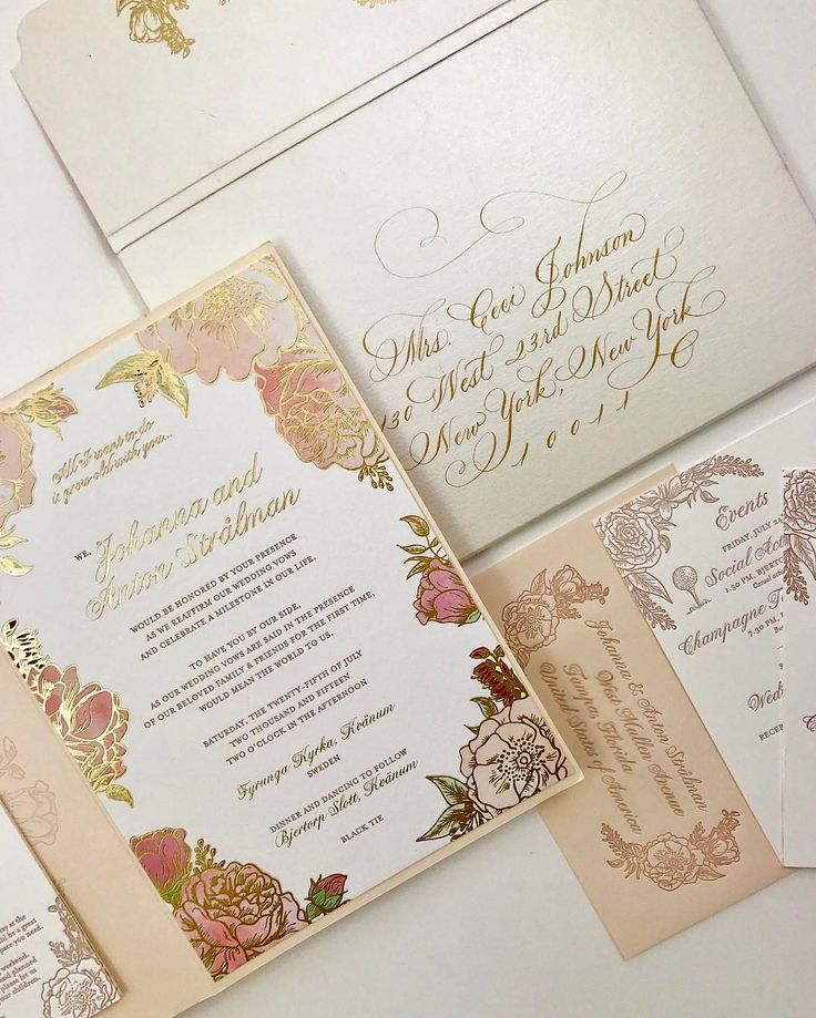 lotus flower wedding invitations%0A Get inspired by browsing through Ceci New York u    s extensive gallery of  designs from Wedding Stationery like Save The Dates to Social Event  Invitations
