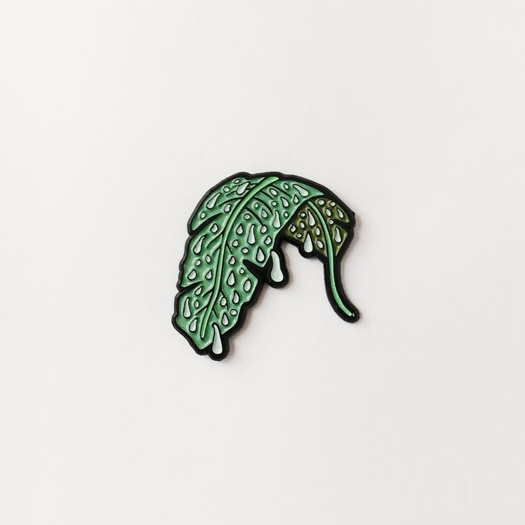 pinlord — Sweaty Palm collaboration pin with @tulahouse