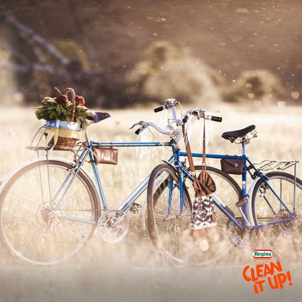 #bici #gita #campagna #bicicletta #maggio #natura