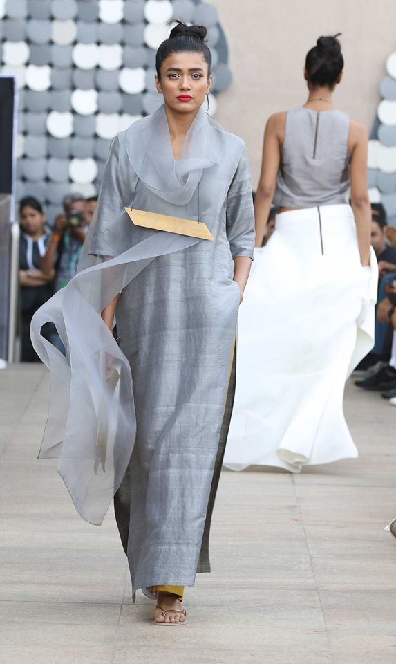 Scarlet Bindi - South Asian Fashion and Travel Blog by Neha Oberoi: Lakme Fashion Week Summer Resort 2016 Day 4 & 5: Payal Khandwala, Masaba, Neeta Lulla
