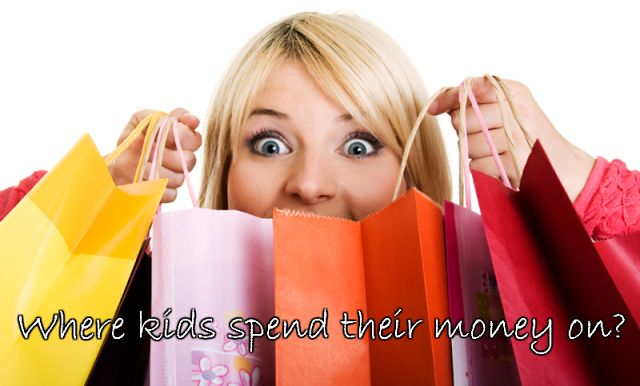 Where People of Age Group 18-25 Years Spend Their Money On? --- Kids and young adults are a major part of the consumer base for most products around the world. Almost every business targets young people in order to grow in the competitive market.... continue reading