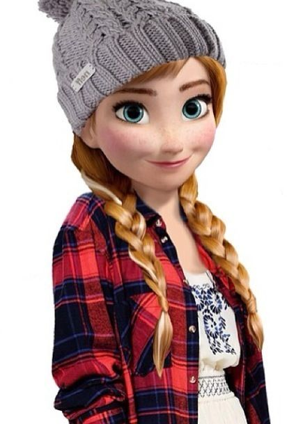 @Elsa Of Arendelle  Do you like these types of pictures where they change your clothes like that?