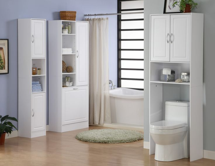 Over Toilet Ideas Bathroom: 17 Best Ideas About Over The Toilet Cabinet On Pinterest