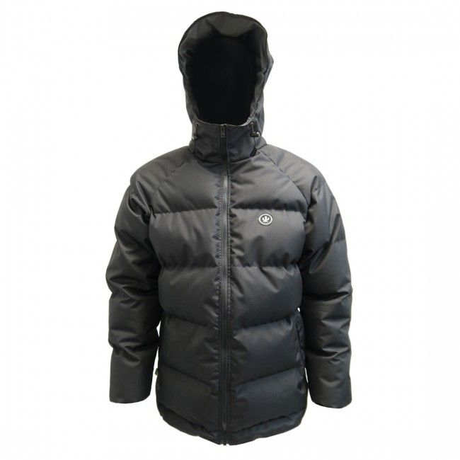 Down Jacket Hooded