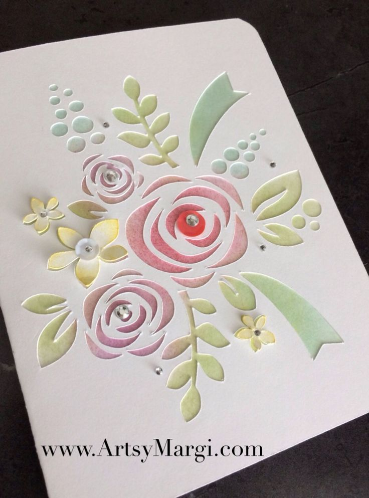 CTMH Exclusive Artfully Sent Cricut Cartridge. www.ArtsyMargi.com