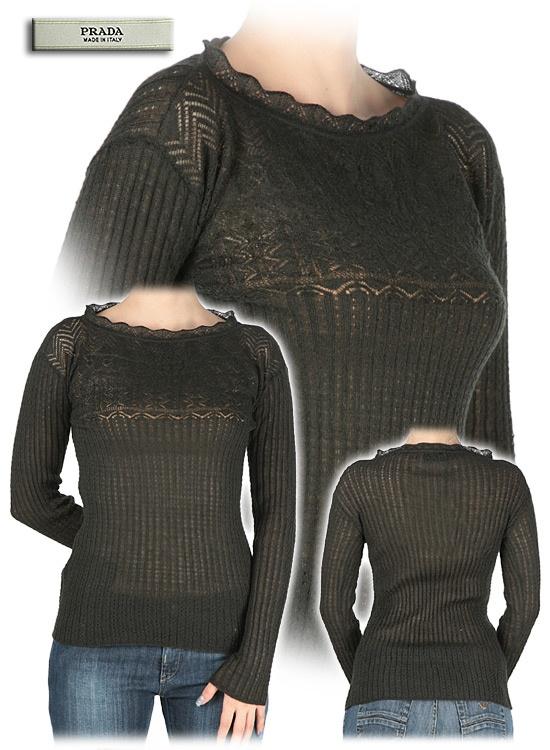 Prada Womens Clothing - Fall - Winter 2012/13