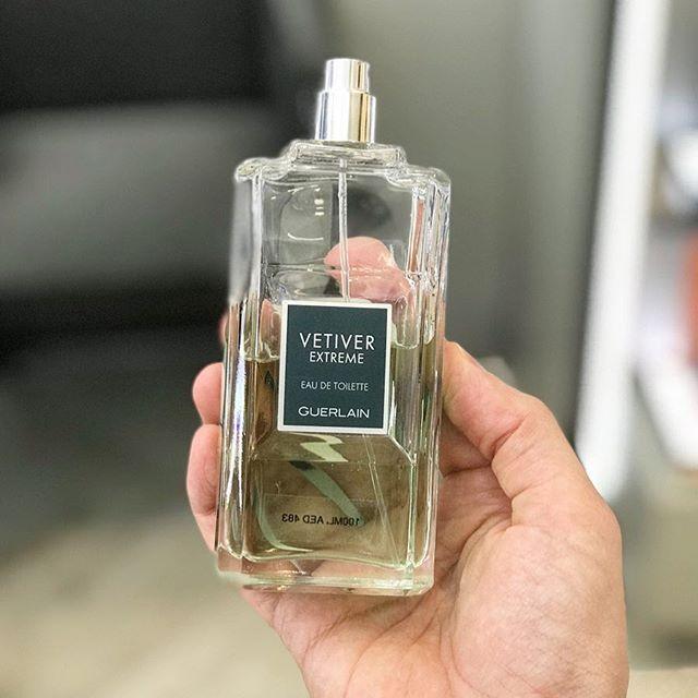 غيرليان ڤيتيڤير نجيل الهند اكستريم تم تقديمه بعد ڤيتيڤير الكلاسيك طبعا اول مره أدور اسم هذه الجذور بالعربي نجيل Perfume Bottles Perfume Vetiver