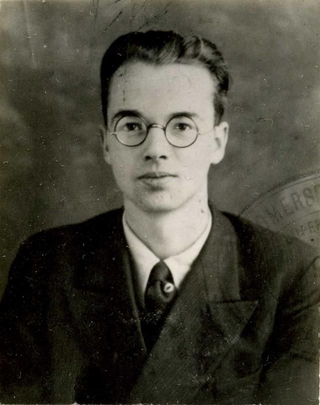 10 of the Most Infamous Spies in History: Klaus Fuchs: The Bomb Maker