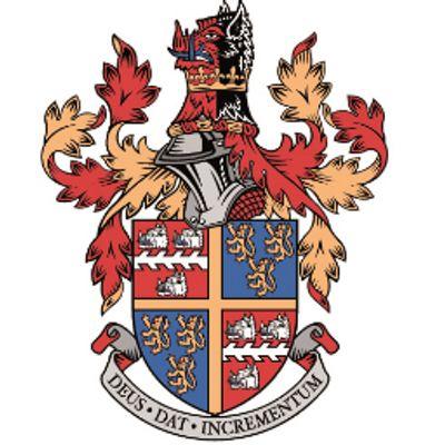 Coat of Arms - Tonbridge School