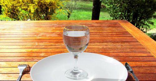 Голодание на воде: советы и рекомендации