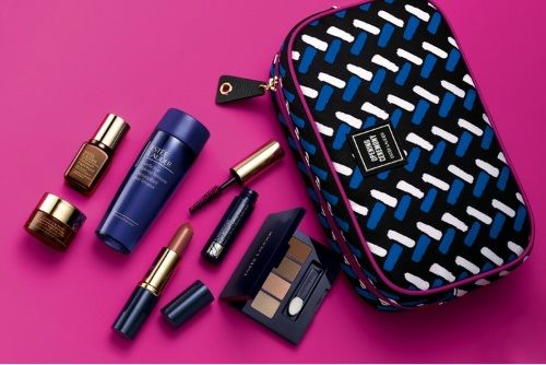 Canadian Daily Deals: Hudson's Bay Estee Lauder Free Gift With Purchase