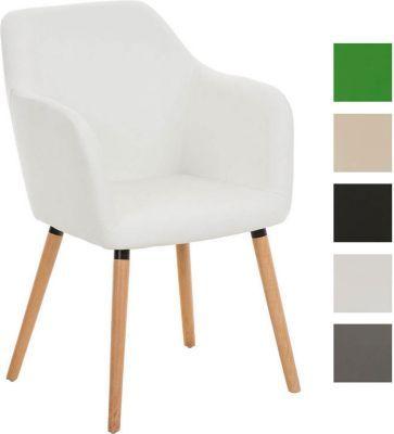 Besucher Design-Stuhl PICARD, Holzgestell, Sitzfläche gut gepolstert, modern Jetzt bestellen unter: https://moebel.ladendirekt.de/kueche-und-esszimmer/stuehle-und-hocker/polsterstuehle/?uid=1803dfef-32ea-550b-9a8c-ea00215c1e2c&utm_source=pinterest&utm_medium=pin&utm_campaign=boards #kueche #polsterstuehle #esszimmer #eckbänke #hocker #stuehle