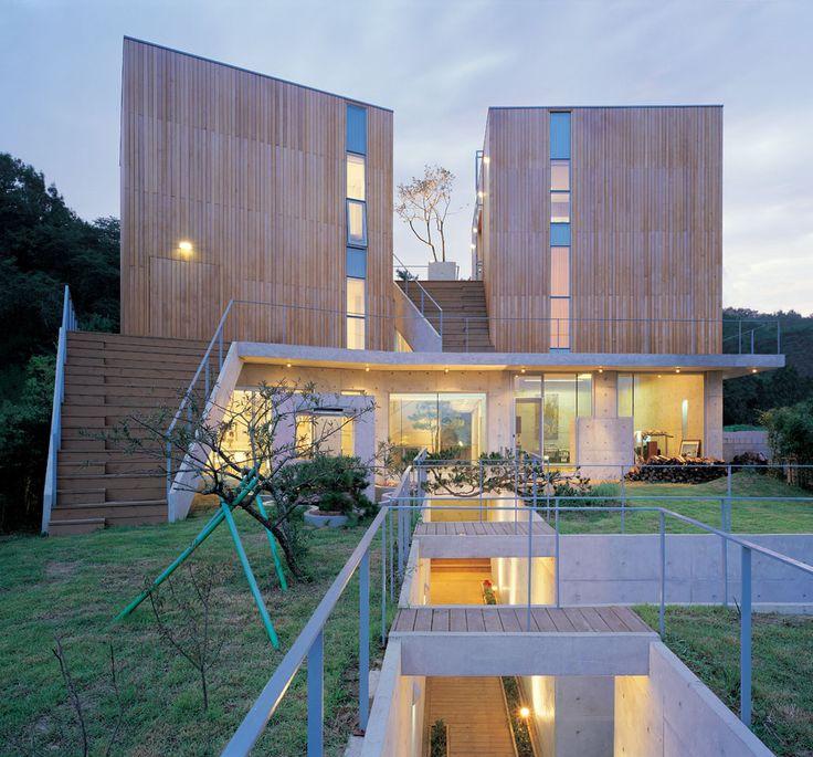 Gallery of Hye Ro Hun / IROJE KHM Architects - 1