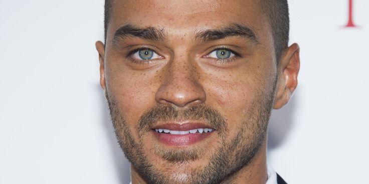 Le beau gosse de Grey's Anatomy, Jesse Williams divorce !