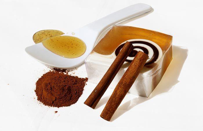Корица с медом - сладкая парочка для здоровья и похудения | Блог Ирины Зайцевой