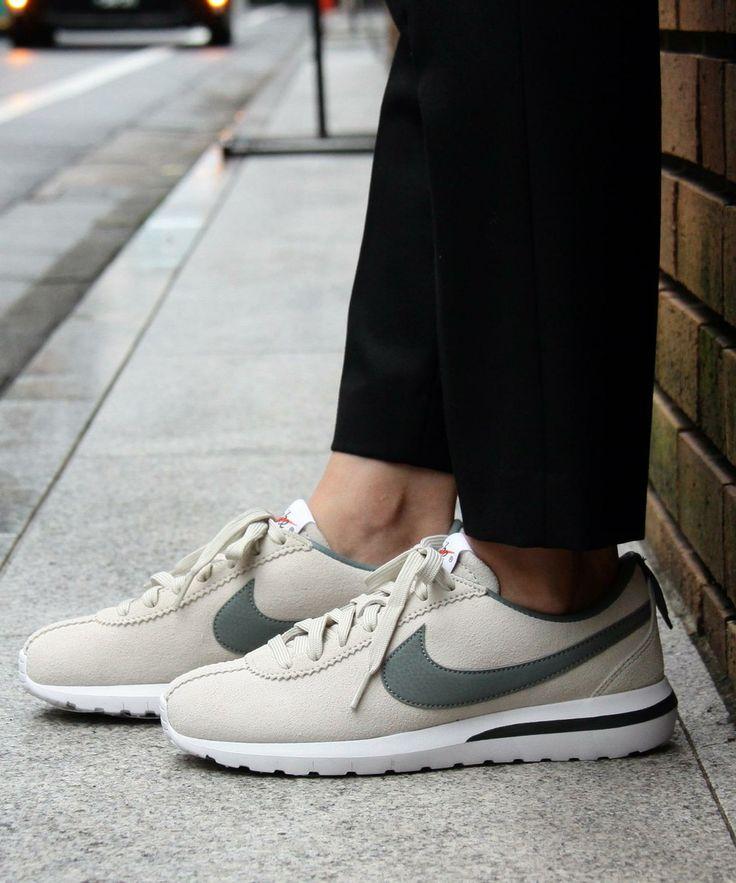 finest selection 7103e 3e955 Beauty Youth x Nike Roshe Cortez Sneakers Nike Cortez Pinterest Nike ...