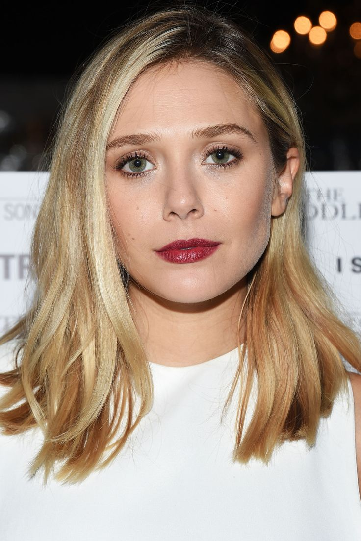 10 Winter Hair Colors - Winter 2015's Best Celebrity Hair Color Ideas - BAZAAR