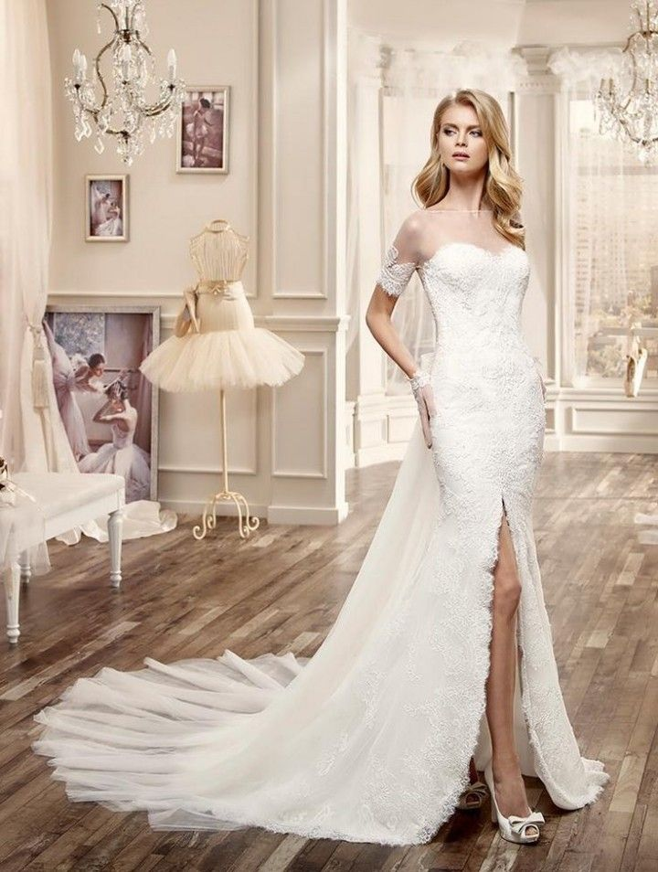 c372b7ae396bb Nicole Spose 2016 Bridal collection Exquisitely designed gowns