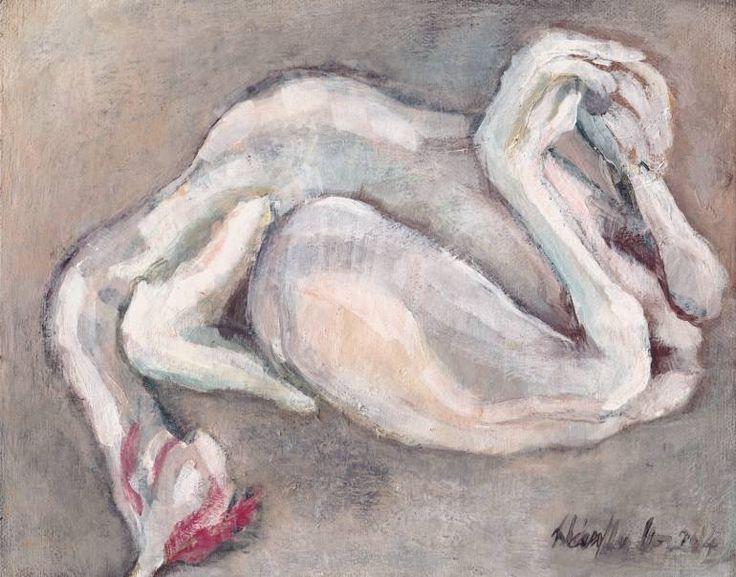 Cold Meat, Ilona Istvanffy