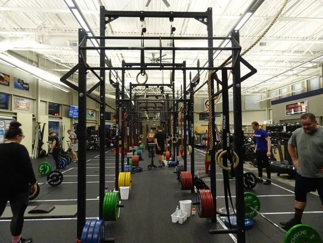 Rtc Fitness Co In 2021 Crossfit Program Body Training Wellness