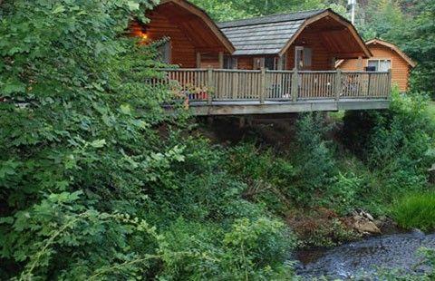 Cherokee / Great Smokies KOA | Camping in North Carolina | KOA Campgrounds