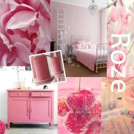 Roze - sfeerbeeld