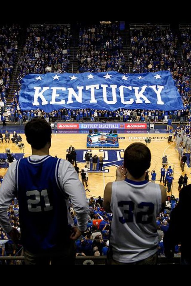 Kentucky!!!