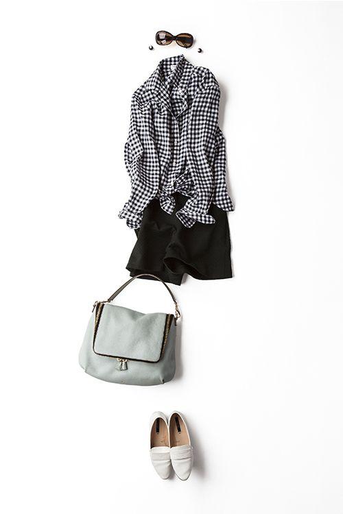 Kyoko Kikuchi's Closet | クラシックさのあるブラックスタイル