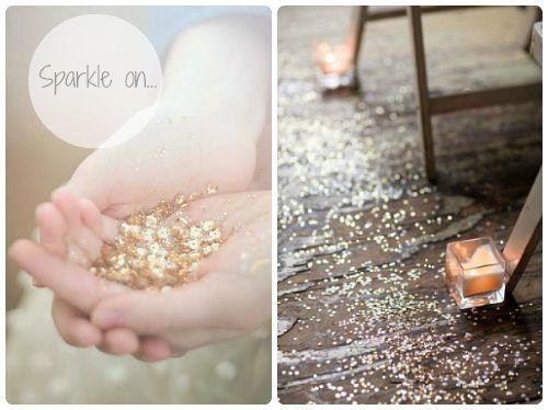Sparkle on...  www.weddingcouture.co.za