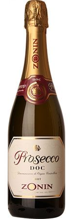 Prosecco Zonin Brut NV, DOC Established in 1821, Zonin has become Italys largest privately-owned winery, and are owners of Italys largest Prosecco vineyards. This example is made from grapes grown only in the DOC region within V http://www.MightGet.com/january-2017-12/prosecco-zonin-brut-nv-doc.asp