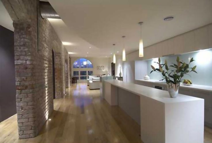 Leon Moulton, Private Residence, VIC | Corian