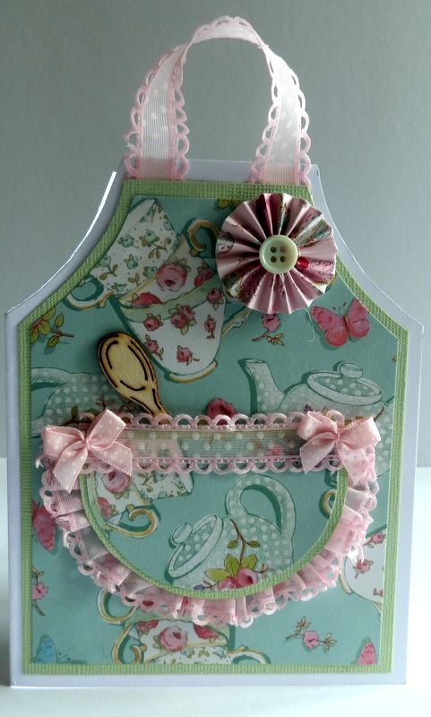 Dovecraft, the Crafters Choice - Trimcraft